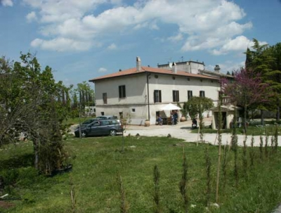 Bed & Breakfast Santa Caterina